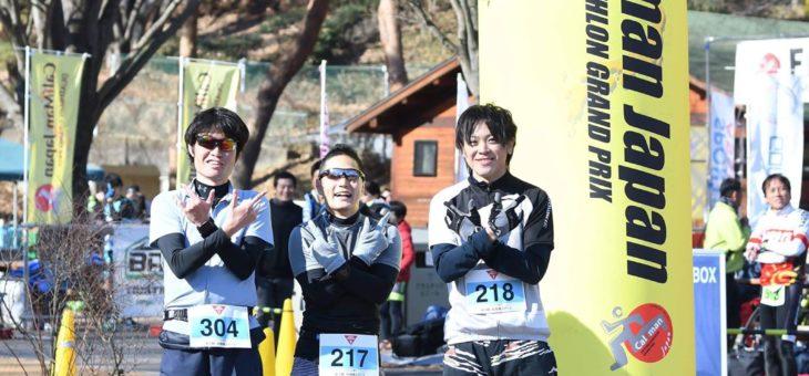 【レースレポート】カーフマンジャパン北関東ステージ2019