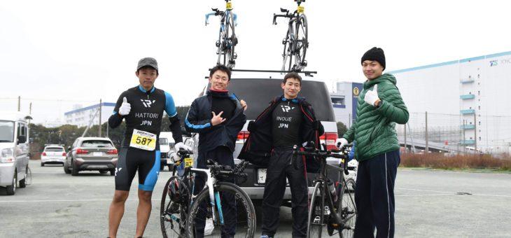 【レースレポート】カーフマンジャパン南関東@東扇島公園 2019ver