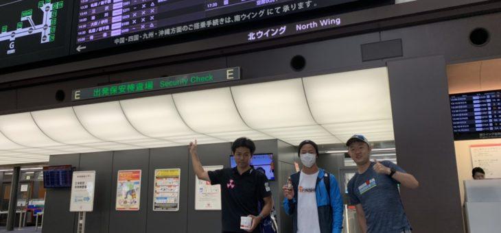 【レースレポート】第32回トライアスロンIN徳之島