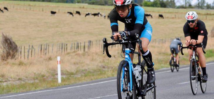 【レースレポート】IRONMAN NEW ZEALAND ⑥ バイク編